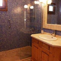 Asfiya Hotel ванная