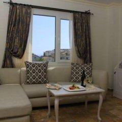 Asfiya Sea View Hotel Турция, Калкан - отзывы, цены и фото номеров - забронировать отель Asfiya Sea View Hotel онлайн комната для гостей фото 4