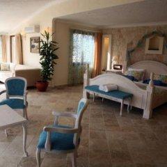 Asfiya Sea View Hotel Турция, Калкан - отзывы, цены и фото номеров - забронировать отель Asfiya Sea View Hotel онлайн комната для гостей фото 5