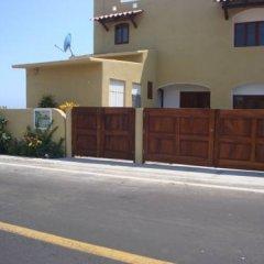 Отель Villa Puesta del Sol Мексика, Коакоюл - отзывы, цены и фото номеров - забронировать отель Villa Puesta del Sol онлайн парковка