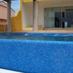 Отель Villa Puesta del Sol детские мероприятия