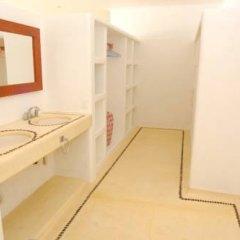 Отель Villa Puesta del Sol Мексика, Коакоюл - отзывы, цены и фото номеров - забронировать отель Villa Puesta del Sol онлайн ванная фото 2