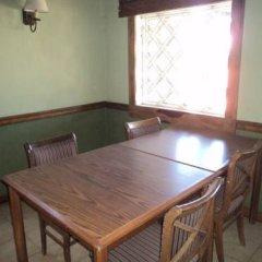 Отель Cabañas Montebello Inn питание фото 2