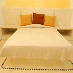 Отель Villa Puesta del Sol Мексика, Коакоюл - отзывы, цены и фото номеров - забронировать отель Villa Puesta del Sol онлайн комната для гостей фото 5