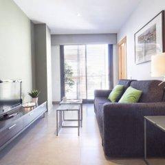 Апартаменты Bonavista Apartments - Virreina комната для гостей