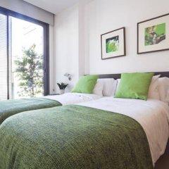 Апартаменты Bonavista Apartments - Virreina комната для гостей фото 3