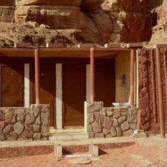 Отель Atallahs Camp питание фото 3