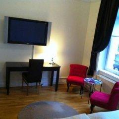 Отель Parlan Hotell удобства в номере