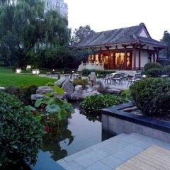 Shangri-La Hotel Beijing фото 10