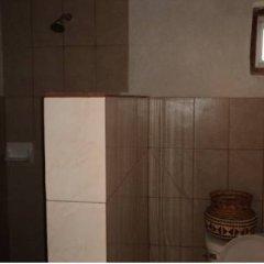 Отель Copper Canyon Trail Head Inn ванная фото 2