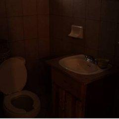 Отель Copper Canyon Trail Head Inn ванная