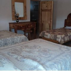 Отель Copper Canyon Trail Head Inn удобства в номере фото 2