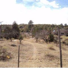 Отель Copper Canyon Trail Head Inn парковка