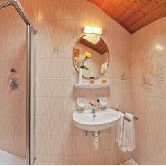 Отель Haus Christl Лана ванная фото 2