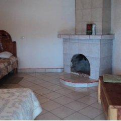 Отель Copper Canyon Trail Head Inn комната для гостей фото 2