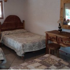 Отель Copper Canyon Trail Head Inn комната для гостей фото 3