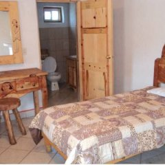Отель Copper Canyon Trail Head Inn комната для гостей фото 4