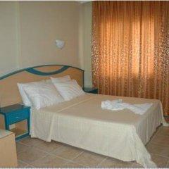 Basil's Apart Hotel комната для гостей фото 2