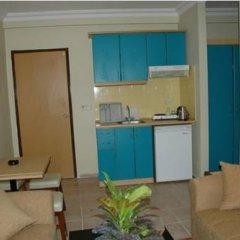 Basil's Apart Hotel в номере фото 2