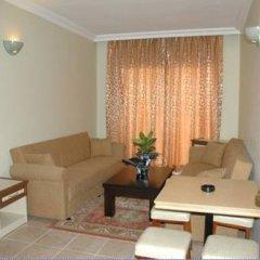 Basil's Apart Hotel комната для гостей фото 3