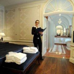 Отель Best Western Hotel Stadtpalais Германия, Брауншвейг - отзывы, цены и фото номеров - забронировать отель Best Western Hotel Stadtpalais онлайн спа