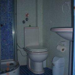 Beyaz Hotel ванная