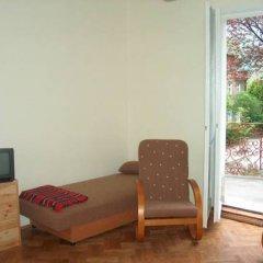 Отель Mieszkania Przy Monciaku Сопот комната для гостей фото 5