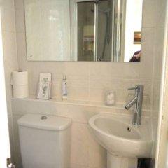Отель The Bentley Guest House Великобритания, Йорк - отзывы, цены и фото номеров - забронировать отель The Bentley Guest House онлайн ванная