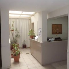 Hotel Norte Argentino San Nicolas Сан-Николас-де-лос-Арройос интерьер отеля фото 3