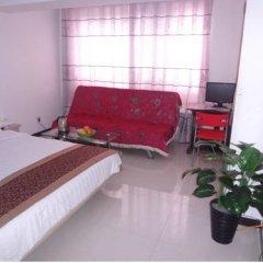 Отель Xi'an Haojia Apartment Китай, Сиань - отзывы, цены и фото номеров - забронировать отель Xi'an Haojia Apartment онлайн детские мероприятия
