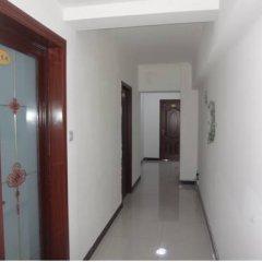 Отель Xi'an Haojia Apartment Китай, Сиань - отзывы, цены и фото номеров - забронировать отель Xi'an Haojia Apartment онлайн интерьер отеля фото 3