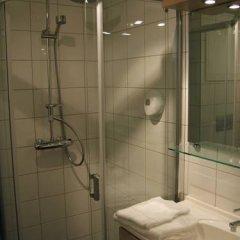 Отель Myrkdalen Fjellandsby ванная фото 2