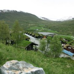 Отель Myrkdalen Fjellandsby фото 3
