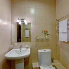 Гостиница Парус Отель в Королеве 1 отзыв об отеле, цены и фото номеров - забронировать гостиницу Парус Отель онлайн Королёв ванная фото 2