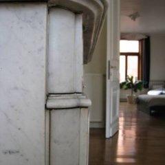 Отель L'appart Anspach интерьер отеля фото 3