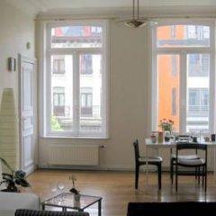Отель L'appart Anspach комната для гостей фото 5