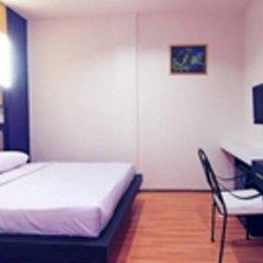 OYO 542 Majestiq Hotel комната для гостей фото 3