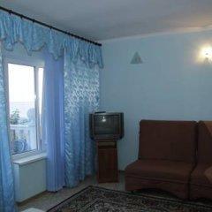Отель Elitnyi Otdyh Бердянск удобства в номере фото 2