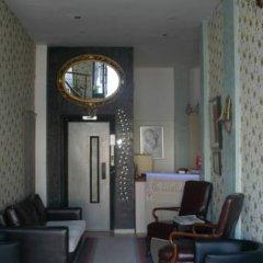 Mimoza Hotel Турция, Фоча - отзывы, цены и фото номеров - забронировать отель Mimoza Hotel онлайн интерьер отеля