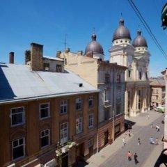 Гостиница Rent in Lviv Centre 2