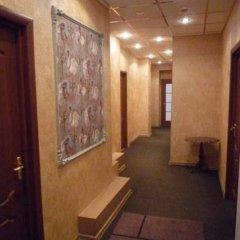Мини-Отель N-House интерьер отеля фото 2