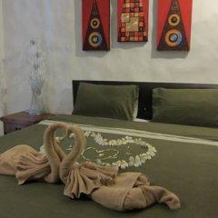 Отель Koh Tao Toscana Таиланд, Остров Тау - отзывы, цены и фото номеров - забронировать отель Koh Tao Toscana онлайн удобства в номере фото 2
