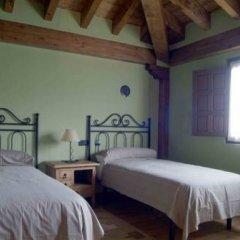 Отель Centro de Turismo Rural La Coruja del Ebro детские мероприятия фото 2