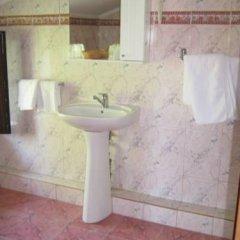 Отель Motel Perla Sigheteana ванная фото 2