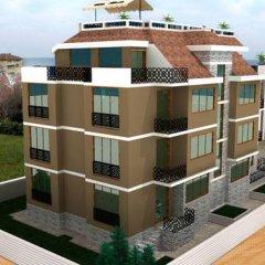 Отель Apartcomplex Villa Bella Равда балкон