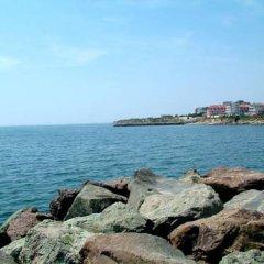 Отель Apartcomplex Villa Bella Равда пляж