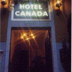 Hotel Canada Венеция интерьер отеля фото 3
