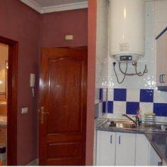 Отель Village Sol Carretas в номере фото 2