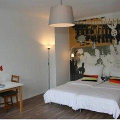 Отель Apartcity-Serviced Apartments Hotel Германия, Берлин - отзывы, цены и фото номеров - забронировать отель Apartcity-Serviced Apartments Hotel онлайн комната для гостей фото 2