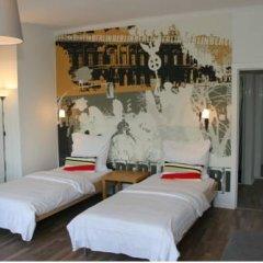 Отель Apartcity-Serviced Apartments Hotel Германия, Берлин - отзывы, цены и фото номеров - забронировать отель Apartcity-Serviced Apartments Hotel онлайн спа